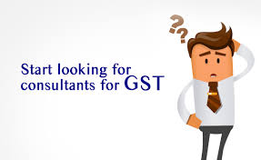 GST Registration Consultants in Green Park